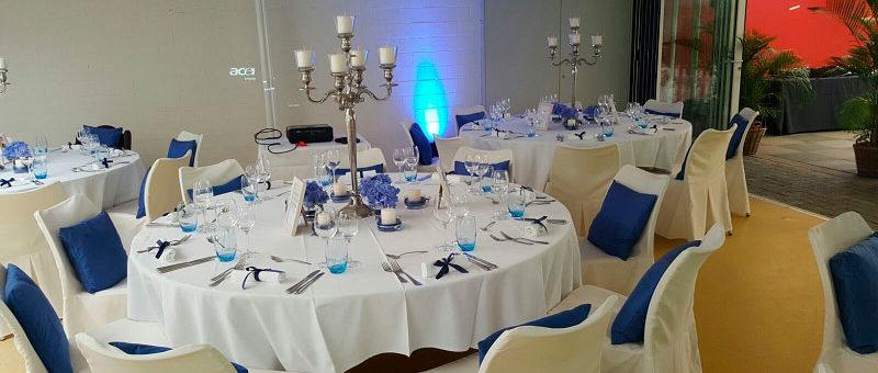 Hochzeit Strandhaus Wilerbädli
