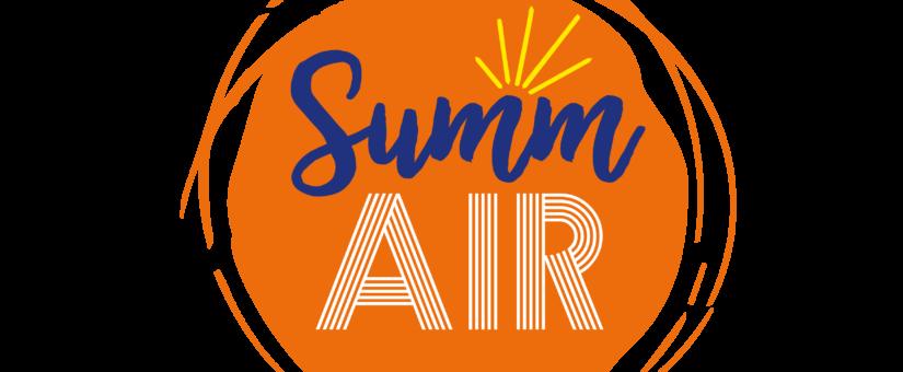 Live Stream SummAir